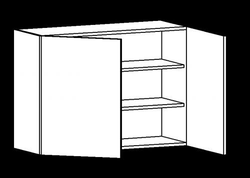 Double-door-two-shelved-basic-wall-modules-500x357